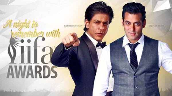 iifa 2017 a night to remember with salman and shah rukh khan