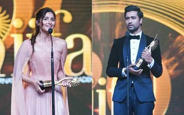 IIFA Awards 2019 Best Film: Alia Bhatt And Vicky Kaushal Starrer Raazi Bags The Biggest Award Of the Night