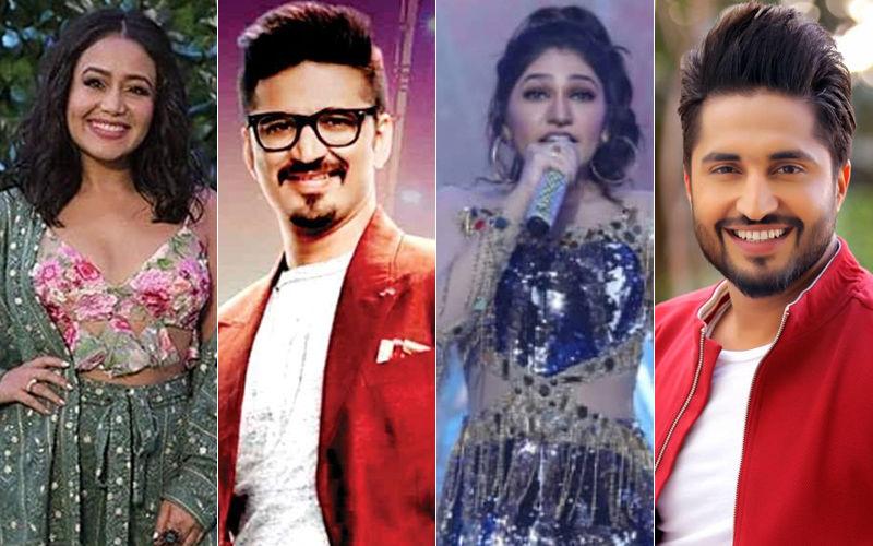 IIFA Rocks 2019: Neha Kakkar, Jassie Gill, Amit Trivedi, Tulsi Kumar Wow The Audience With Their Performances
