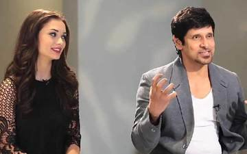 'I' Movie | Vikram And Amy Jackson Exclusive Interview