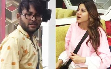 Bigg Boss 14: Jaan Kumar Sanu Gets In A Heated Argument With Nikki Tamboli And Questions Her: 'Teri Loyalties 4 Din Mein Badalti Hai'-WATCH