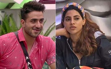 Bigg Boss 14: Nikki Tamboli, Aly Goni Found Guilty Of Discussing NOMINATIONS; Check Out Other Nominated Contestants This Week