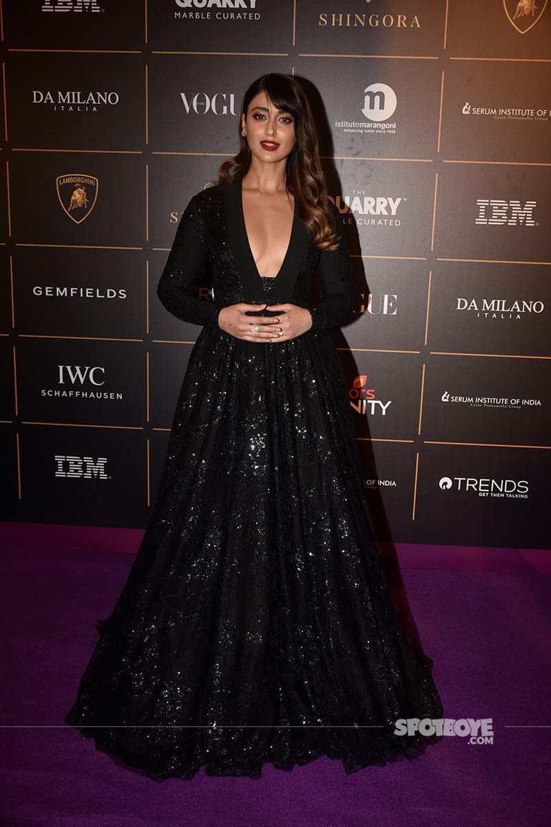 ileana dcruz vogue beauty awards