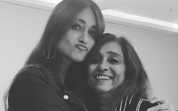 Newly Single Ileana D'Cruz Writes A 'Super' Note On Her Supermama's Birthday; Shares It With An Adorbs Throwback Picture