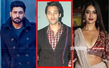 TV Actor Sumit Vats Bags A BIGGIE; Will Feature In Abhishek Bachchan And Ileana D'Cruz Starrer The Big Bull- EXCLUSIVE