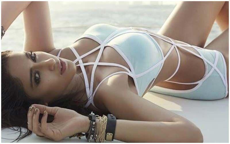 5 Times Ileana D'Cruz Spelt Bold To The T- View PICS Inside
