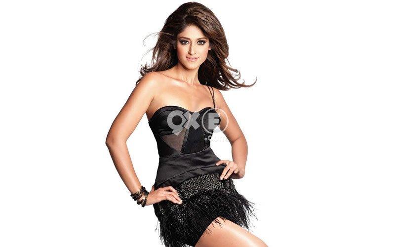 Ileana Dcruz: I'm Not SRKs Heroine