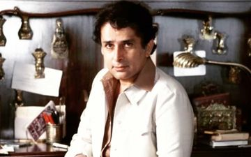 Shashi Kapoor's 3rd Death Anniversary: Throwback To The Time When His Heroines Termed Him No 1 On Their 'Most Handsome List'