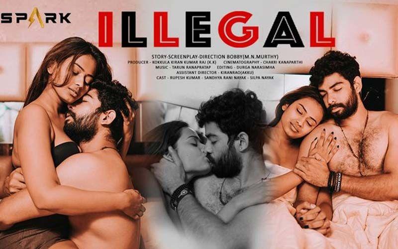 Legally Illegal: Ram Gopal Verma To Launch A Romantic Thriller Short Film