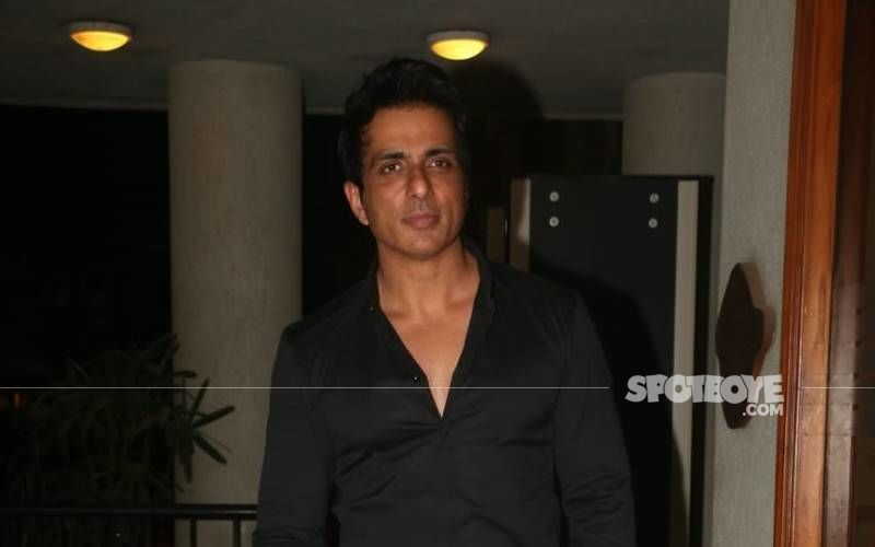 Sonu Sood Tweets About Helping People In The Middle Of The Night Amidst Pandemic; Expresses 'It's Million Times Better Than Being A Part Of 100 Cr Film'
