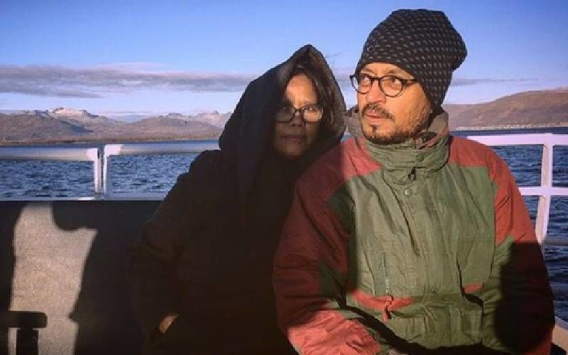 Late Irrfan Khan's Wife Sutapa Expresses She Hasn't Healed Yet; 'The Loneliness Is Very Strong'