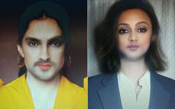 We Tried The Snapchat Gender Swap Filter On Celebrity Couples, And Well…
