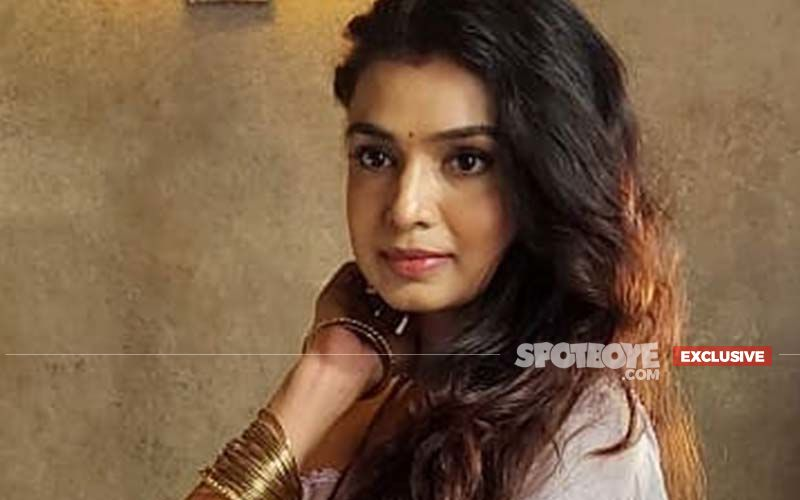 Imlie Actress Mayuri Deshmukh On Staying Away From Family And Shooting In Hyderabad- EXCLUSIVE