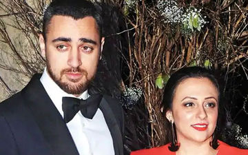 Amid Divorce News, Imran Khan's Estranged Wife Avantika Malik Says 'Real love Is Not Two People Clinging To Each Other'