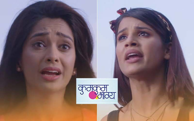Kumkum Bhagya June 7, 2019, Written Updates Of Full Episode: Rhea Instigates Prachi To Push Her From The Cliff, Abhi And Pragya Rushes To The Camp