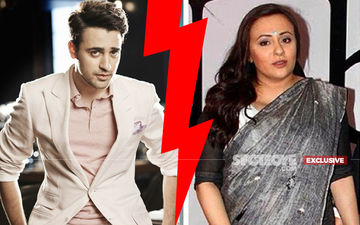 Imran Khan's Wife Avantika Malik More Keen On Divorce Than Him? - EXCLUSIVE