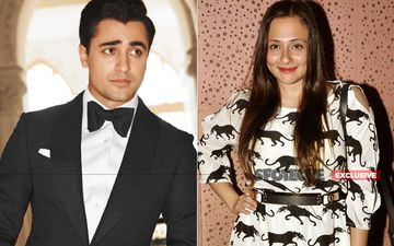 Imran Khan's Wife Avantika Trying To Come To Terms With Their Separation; Now Joins European Bartending School