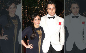 Imran Khan's Estranged Wife Avantika Malik Hints At Not Being Ready For Hardships But Was Brave