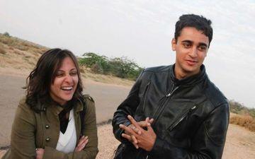Omg! इमरान खान और पत्नी के बीच आई दरार, अवंतिका मालिक की मां ने किया कन्फर्म