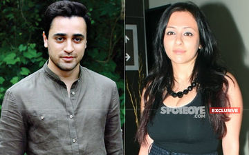 Imran Khan's Wife Avantika Malik Unable To Put Their Separation Behind; Joins Wellness Centre For Healing