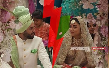 Aisha Actress Amrita Puri Contemplating DIVORCE From Imrun Sethi?- EXCLUSIVE