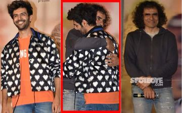 Love Aaj Kal Trailer Launch: When Kartik Aaryan LIED About Having An Upset Stomach To Have An Uninterrupted Conversation With Imtiaz Ali