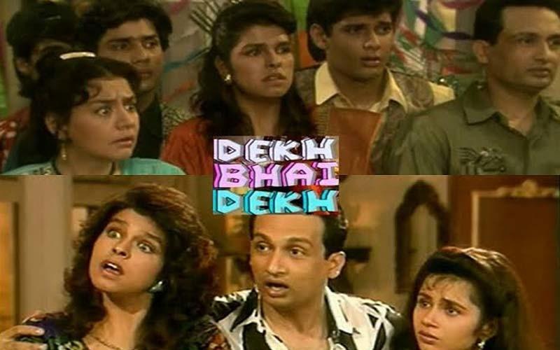 Dekh Bhai Dekh