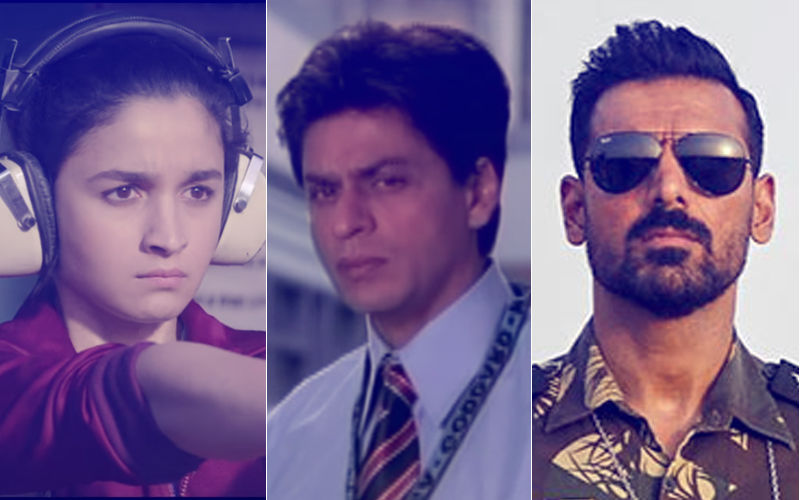 Independence Day 2018 Special: Bollywood's Best Patriotic Songs