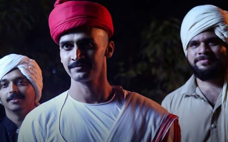 Independence Day 2019: 'Gondya Ala Re' A Web Series On Freedom Fighter's Story Starring Bhushan Pradhan Streaming Now On Zee5