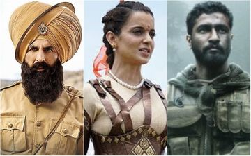 Independence Day 2020: URI, Manikarnika, Raazi; New-Age Bollywood Patriotic Songs That Will Swell Your Heart
