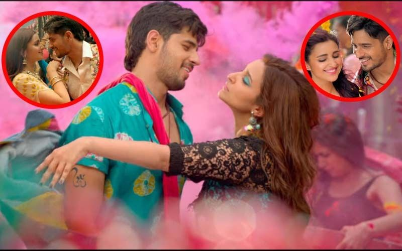 Jabariya Jodi Trailer: Sidharth Malhotra-Parineeti Chopra's Take On Pakadwa Vivah Promises To Be High On Giggles