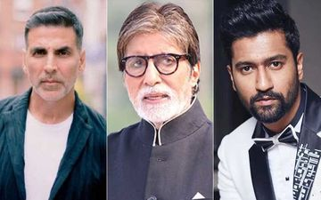 India-China Border Clash: 20 Soldiers Martyred; Kareena Kapoor Khan, Akshay Kumar, Amitabh Bachchan, Vicky Kaushal Salute The Bravehearts
