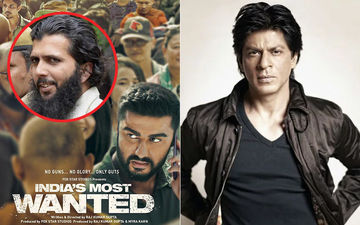 India's Most Wanted: Yasin Bhatkal Used Shah Rukh Khan's Name To Travel Abroad