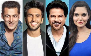 India Vs Pakistan, World Cup 2019: Salman Khan, Ranveer Singh, Anil Kapoor, Esha Gupta Congratulate Team Blue For Their Victory