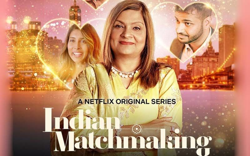 73rd Emmy Nominations: Netflix's Indian Matchmaking Featuring Matchmaker Sima Taparia Bags A Nomination