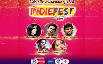 9XM Indiefest With SpotlampE Originals Is A Thumping Success: Tune Into 3 Months Of Non-Stop Music Featuring Shreya Ghoshal, Babul Supriyo, Amit Mishra, Ankit Tiwari And Bhoomi Trivedi