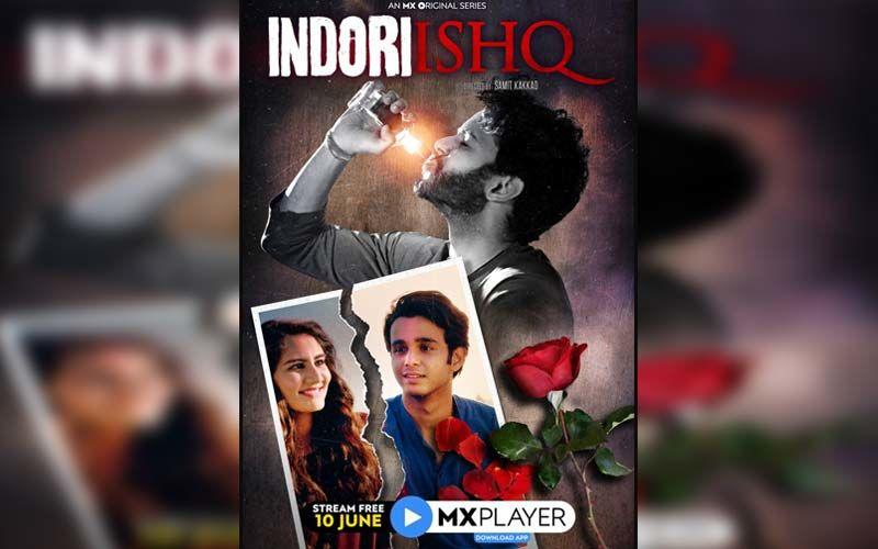 Marathi Filmmaker's Hindi Web Series Debut Indori Ishq Crosses 81 Million Views
