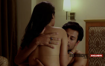 Indraneil Sengupta On His Intimate Scene In Tadap: 'I'm Not Really Comfy With It, But The Sequence Was Justified'- EXCLUSIVE PICS