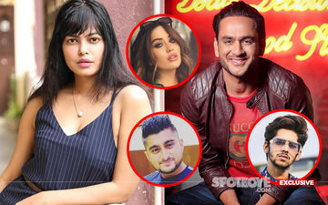 Indu Sarkar Actress Rashmi Jha Will Get Locked Inside Ace Of Space 2 House With Baseer Ali, Deepak Thakur, Lucinda Nicolas- EXCLUSIVE