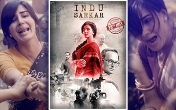 Movie Review: Indu Sarkar, What A Masquerade Party