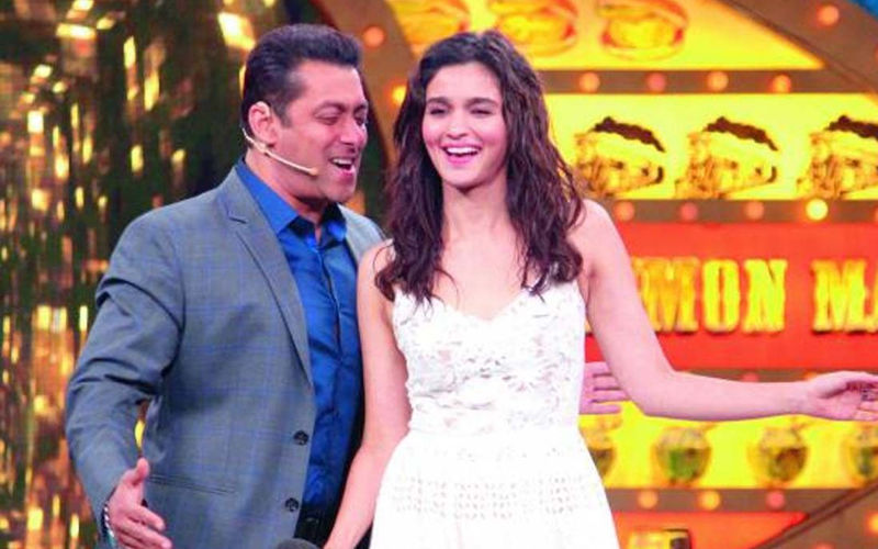 Salman Khan-Alia Bhatt Starrer Inshallah Won't Release On Eid 2020; Bhaijaan Has Another Big Surprise In Store For Fans