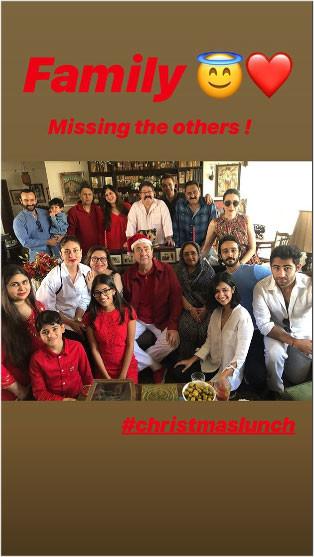 karisma family