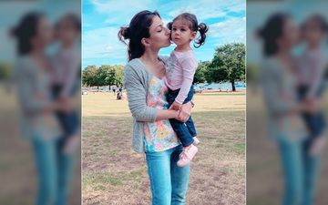 Happy Independence Day 2019: Soha Ali Khan's Daughter Inaaya's Picture Will Make Your Day