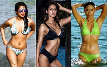 International Bikini Day 2019: Bikini Pictures Of Priyanka Chopra, Disha Patani, Kareena Kapoor That'll Make You Go Weak In The Knees