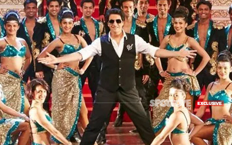 "International Dance Day, Shiamak Davar: People Told Me, ""I Won't Make It. Girls Who Dance With Me Must Be From Bad Families"""