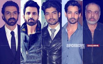 Paltan War Talk: Arjun Rampal, Sonu Sood, Gurmeet Choudhary, Harshvardhan Rane & JP Dutta Fire!