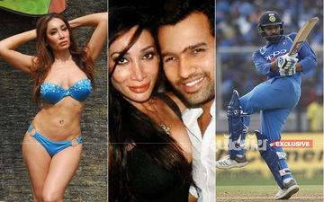 बिग बॉस 7 की कंटेस्टेंट सोफिया हयात ने रोहित शर्मा के साथ किया अपने रिश्ते का खुलासा