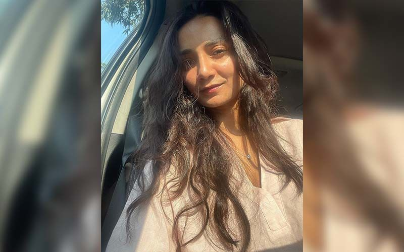 Potluckk: Ira Dubey: 'I Wanted To Break The Stereotype That The Actresses Will Never Do A Mother's Role- EXCLUSIVE