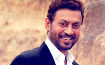 Irrfan Khan Debuts On Instagram, Shares Throwback Pictures