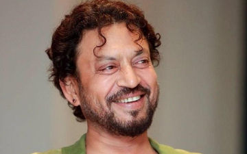 Irrfan Khan Announces He Is Back To The Movies; Pens A Heartfelt Thank You Note